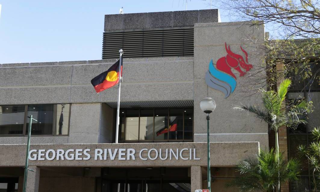 How will Georges River Council spend $8.5 million in grants?