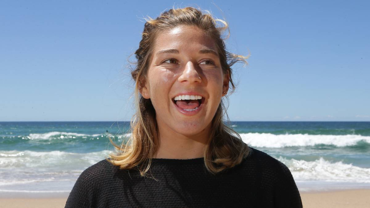 Watch Get to Know Pro Surfer Coco Ho | Teen Vogue Video | CNE