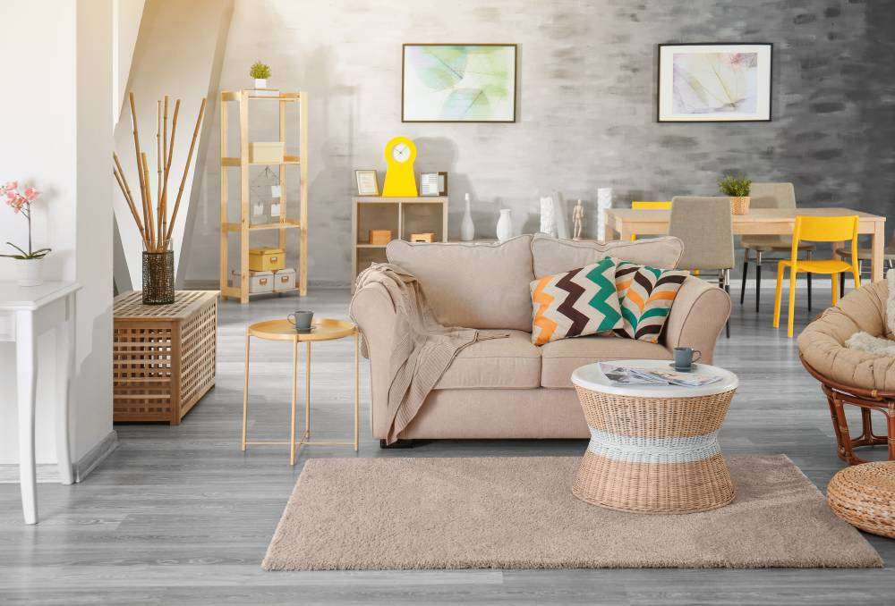 Five reasons to consider furniture rentals