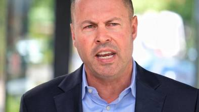 Treasurer Josh Frydenberg has rejected extending JobKeeper payments for the hospitality industry.