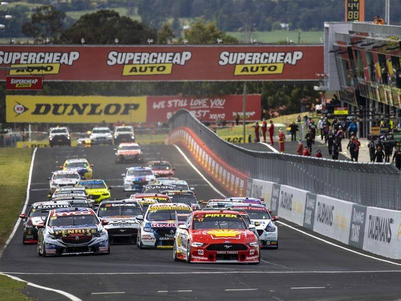 A virus alert has been issued for those who attended the Bathurst 1000 car race at the weekend.