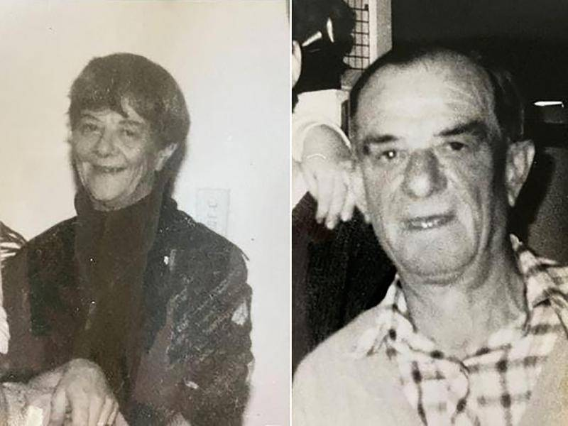 A man has been charged over the 1989 murders of Doris McCartney and her brother Ronald Swann.