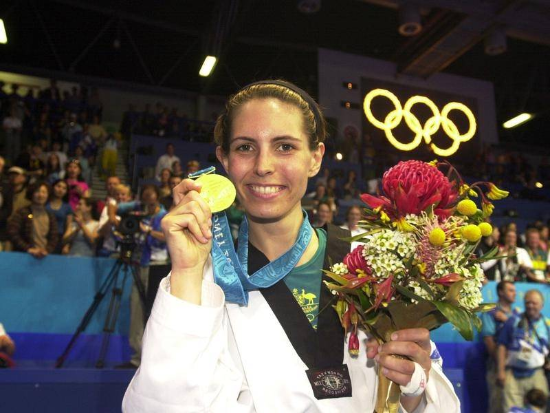 Lauren Burns is still the only Australian to win an Olympic gold medal.